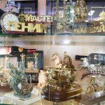 Посуда и сувениры